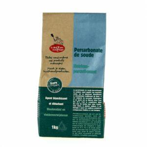 Natriumpercarbonaat
